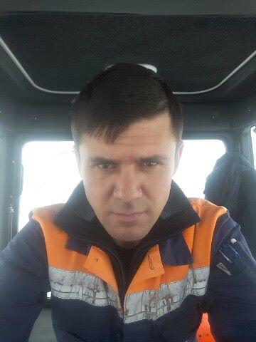Винер, 37, Neftekamsk