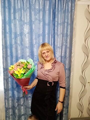 Наталья, 44, Shakhty