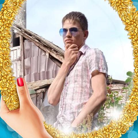 Юрий, 20, Kazanskaya