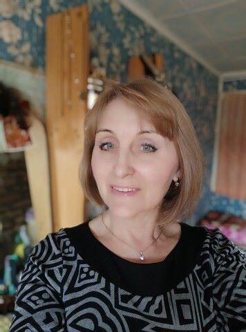 Елена, 63, Chita