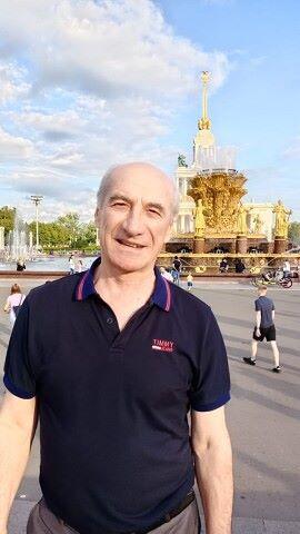 Kolya, 69, Ijevan