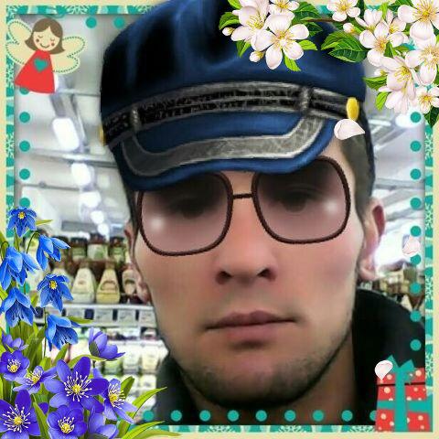 Bek, 36, Aktau