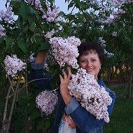 Марина Дегтярева