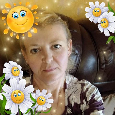 Hаталья, 44, Kovrov