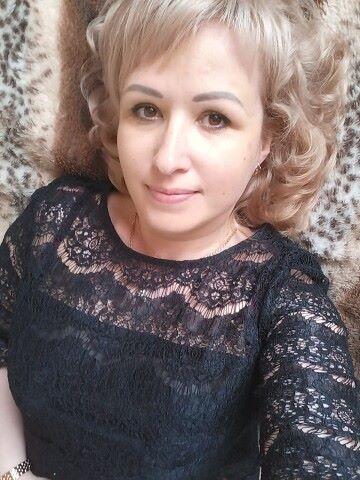 Лариса, 41, Dalnegorsk