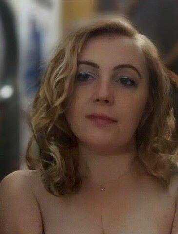 Marina, 44, Tikhvin