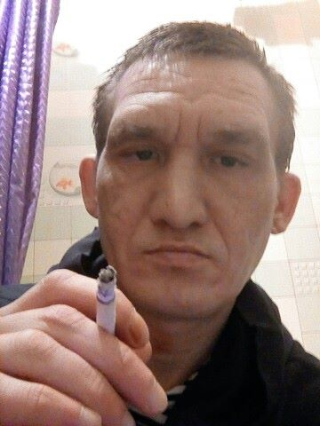 Алёша  Холостяк, 41, Uray