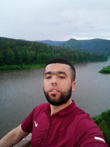 Navruz, 26, Gorno-Altaysk
