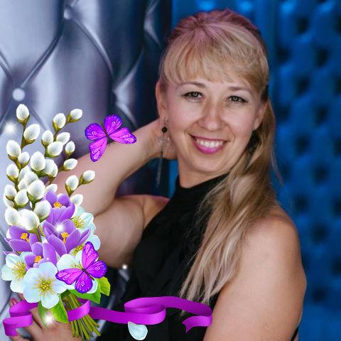 Инна, 52, Alchevs'k