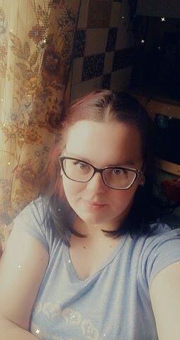 Nastya, 26, Kansk