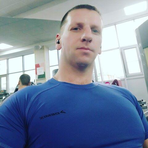 Anatoliy, 34, Lyaskelya