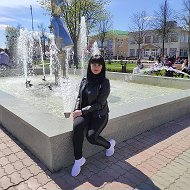 Анастасия Чапскас (Кирей)