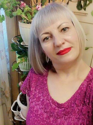 Marina, 49, Tomsk
