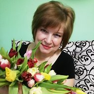 Анна Амельченя (ТЕРЕШКО)
