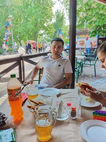 Grisha, 24, Borisoglebsk