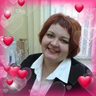 Татьяна Федорова(Стародубцева)
