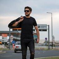 Davit Gharibyan