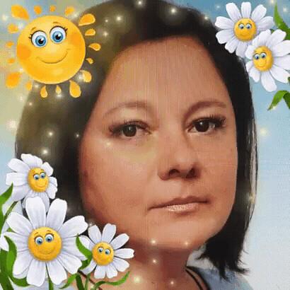Галина, 46, Zelenogorsk