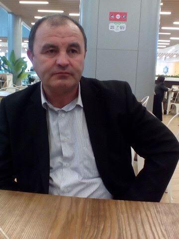 Фуркат, 56, Chelyabinsk