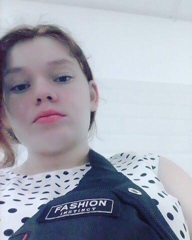 Anastasiya, 21, Tikhoretsk