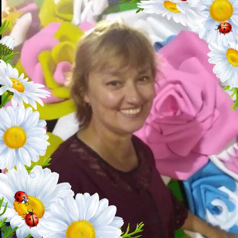 Елена, 52, Murom