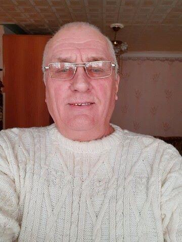 НИКОЛАЙ, 63, Blagoveshchensk