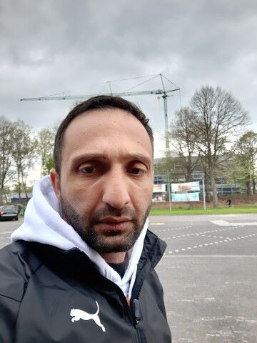 Sergeevich, 38, Luhansk