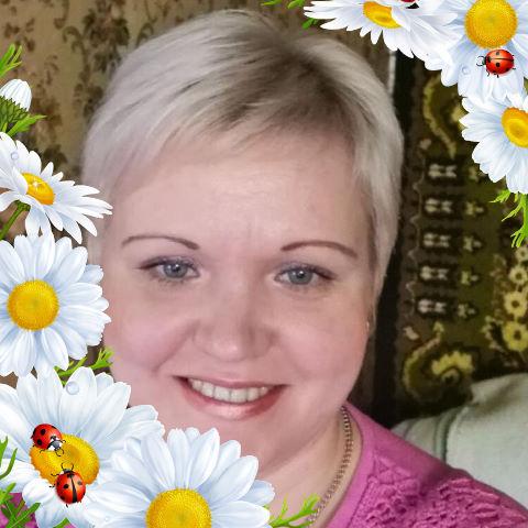 Natalya, 46, Oryol