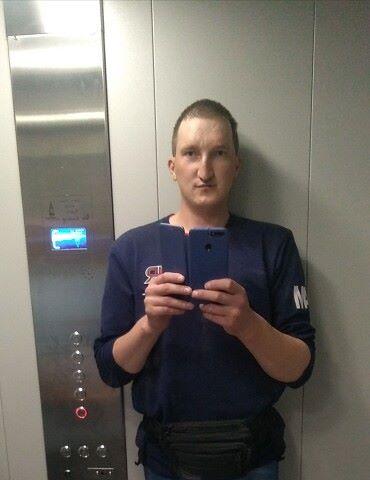 Александр, 28, Krasnoyarsk