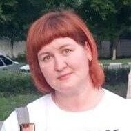 Светлана Матвеева