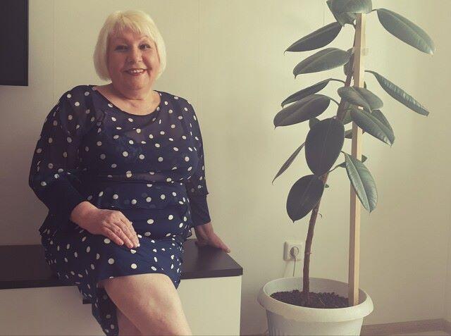 Tatyana, 60, Perm