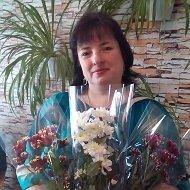 Ольга Бабенкова (Сибрятко)