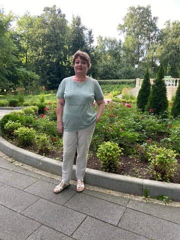 Татьяна, 56, Volgodonsk