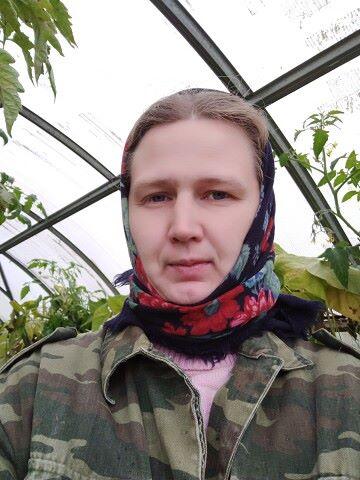 Katya, 36, Koryazhma