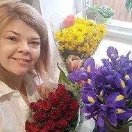 Людмила Зеленова (Кадочникова)