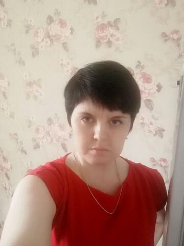 Nadezhda, 42, Berdsk