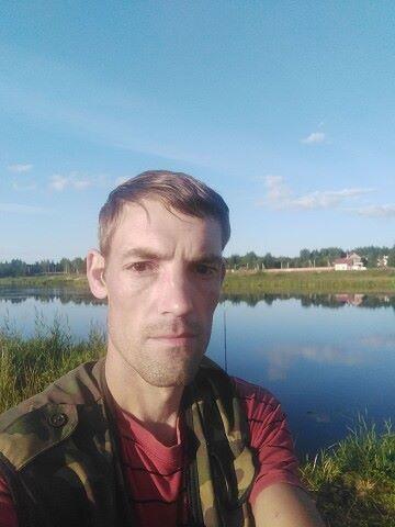 сергей, 37, Kimry