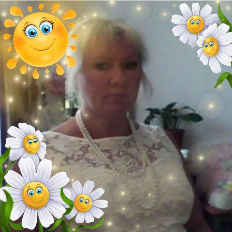 Елизавета, 59, Armavir