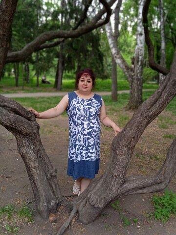 Alena, 50, Turinsk