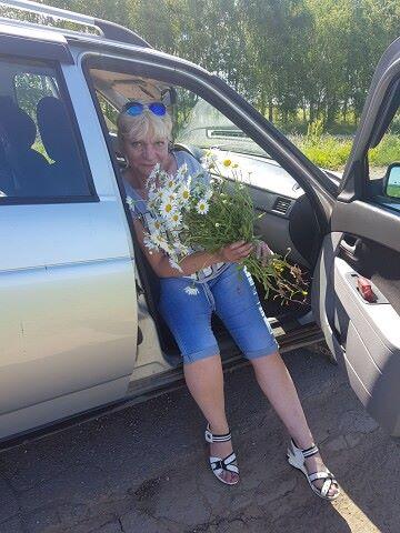Алла, 53, Nizhny Novgorod