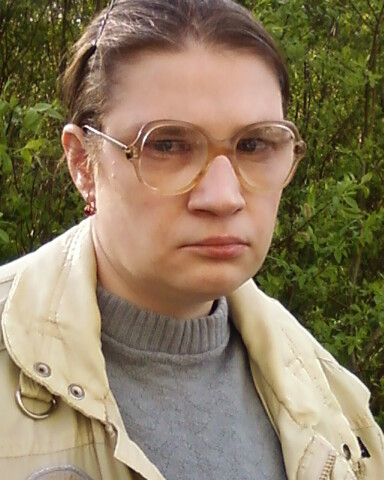 Tatyana, 51, Murmansk