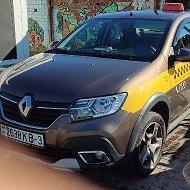 Такси Яндекс Речица