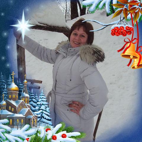 Анна, 47, Bol'shoye Boldino