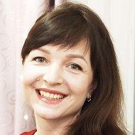 Наталья Сенина