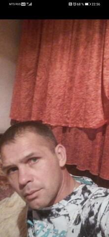 Виктор, 43, Novosibirsk