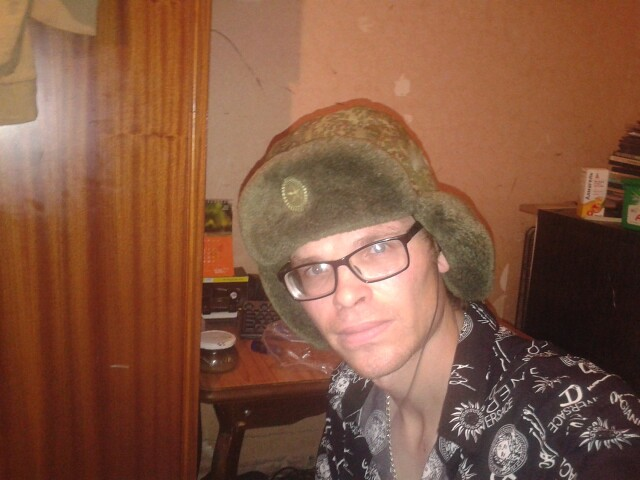 Sergey, 32, Yurga Vtoraya