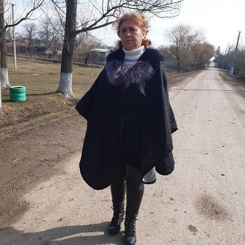 Violeta, 48, Balti