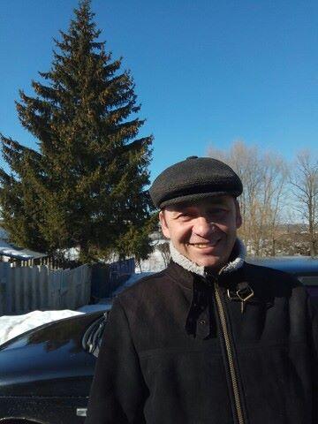 Denis, 40, Shatki