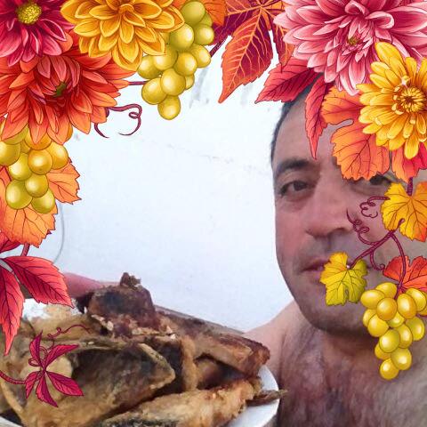 Зикриддин, 44, Aksu