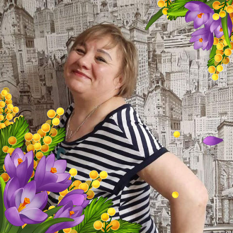 Ирина, 51, Ferma